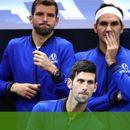 Списъкът в Мадрид: Григор Димитров и Голямата тройка сред заявените участници!