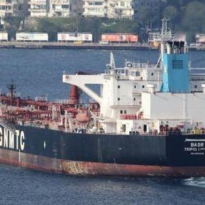 """Къде е либийският танкер """"БАДР""""?"""
