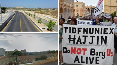 Planning travesties: residents' and NGOs' objections increase, but has anything changed?