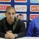 Bošnjaković: Respektiramo ekipu Sarajeva, ali ih se ne plašimo
