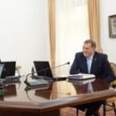 Komšić: Trilateralni sastanak BiH-Srbija-Turska 8. oktobra