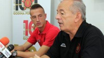 Igrači Slobode putuju u Doboj Kakanj iako uprava nije isplatila plaće