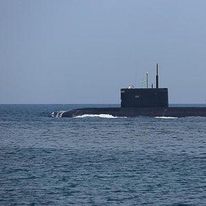"""Осум руски подморници решаваат војна: Американските шпиони во паника: Убиствените """"Бореј"""" наскоро тргаат во акција"""