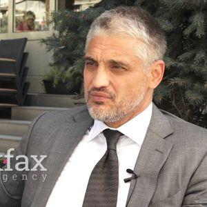 (Видеоинтервју) Јовановиќ: Путин преку своите дипломати сака да го сруши договорот помеѓу Македонија и Грција