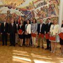 Иванов додели 20 стипендии за постдипломски студии во Грција за академската 2018/2019
