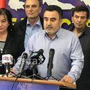 Бачев: МВР ме обвинува за загрозување на сигурноста на осумтемина пратеници, а ним и по еден месец не им фали ништо
