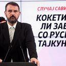 Стоилковски: Заев да одговори дали соработува со рускиот бизнисмен Иван Савидис