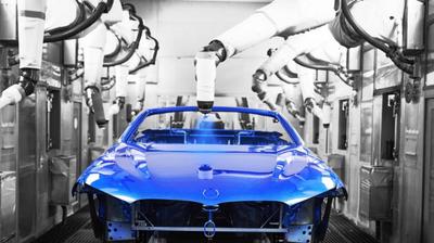 Во фабриките на БМВ започна производството на нешто совршено...