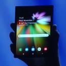 Самсунг ја претстави иднината на паметните телефони: Infinity Flex Display