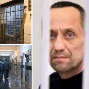 Тука Русите ги праќаат монструмите: Најголемиот сериски убиец остатокот од животот ќе го мине во сибирскиот затвор од кој никој никогаш не побегнал