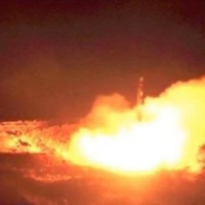 Германските медиуми откриваат: Ова е руската ракета која го преплаши НАТО! Во нејзин дострел поголем дел од Европа