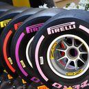 Пирели сака две задолжителни менувања на гуми