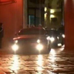 """Тежок удар за италијанската мафија: Погледнете како """"Карабинерите"""" ги изненадија """"другарите"""" на главниот бос кој е во бегство 25 години"""