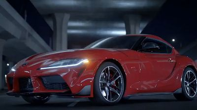 Новата Toyota Supra целосно разоткриена во пресрет на премиерата
