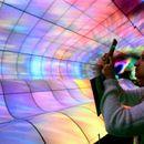 LG го претстави џиновскиот OLED екран од 19,8 метри