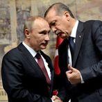 Путин и Ердоган прават нова стратегија: После повлекувањето на САД од Сирија, мора да ги решат овие три прашања