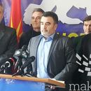 """""""Македонија-Блокира"""" утре ќе организира протест пред Собрание против уставните измени"""