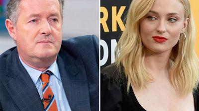 """Конфликт помеѓу водителот и популарната актерка: """"Познатите личности ги прават менталните болести модерни"""""""