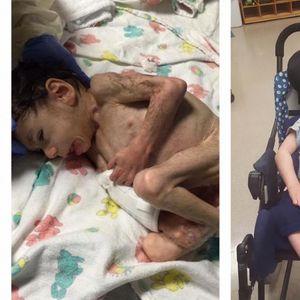Малиот Коста 6 години минал занемарен и изгладуван: Тогаш неговата фотографија се појавила на Фејсбук и уследило чудо за кое зборува светот
