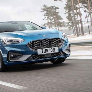 """""""Хот-хеч"""" премиера: Ford го претстави најмоќниот Focus ST некогаш"""