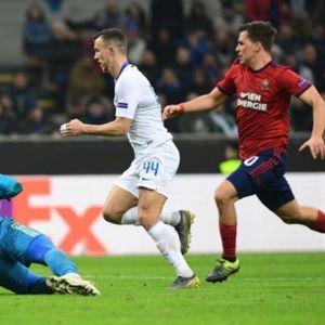 Интер и Челси рутински во осминафиналето на ЛЕ, Славија и Краснодар направија големи изненадувања