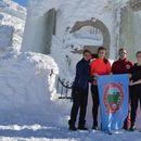 Битолски планинари им оддадоа почит на Калина и Александар