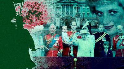 Сината крв во канџи на теории на заговор: Една владарка е всушност маж, а прекрасната војвотка добила тајна задача