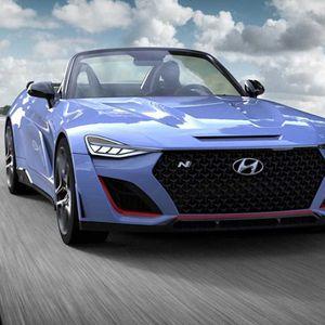Mazda MX-5 добива опасна конкуренција: Hyundai i30 N Roadster ќе биде вистински ѕвер