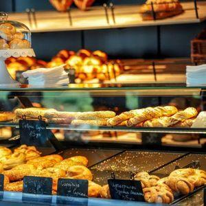 На доручек во пекара Бакал. За поинакво гастрономско искуство!