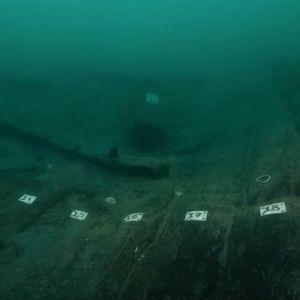 Решена мистерија стара 2.000 години: Пронајден брод за кој се мислело дека не постои