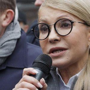 """Јулија и нејзиниот """"клон"""" Јуриј: На изборите во Украина гласачите нема да знаат за кој Тимошенко гласаат"""