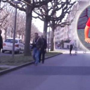 Само еден ден не го чекала од училиште и сега е мртов: Мајката на избоденото дете во Базел откри важни детали за убиецот