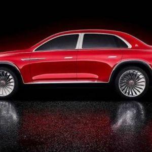 """Овој """"Mercedes Maybach SUV"""" не е наменет за обични смртници"""