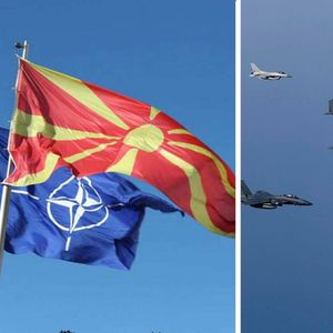 Големи воени вежби на НАТО сојузниците во Македонија: Пристигнуваат и најмоќните американски бомбардери?