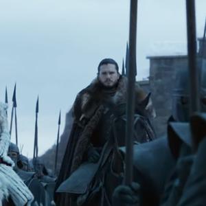 """Kaspersky откри колку """"пирати"""" ја гледале првата епизода од новата сезона на Игра на тронови"""