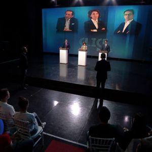 Еве како помина последното соочување на Пендаровски, Сиљановска-Давкова и Река во пресрет на изборите во недела