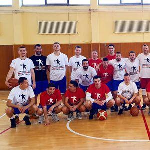 Ивица Јаковлевски - Човекот кој создаде нова димензија на кошаркарскиот тренинг, почнувајќи од Македонија, а сега и надвор од неа