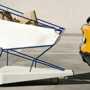 Не е шега: Запознајте ја најнапредната количка за пазарење на Ford