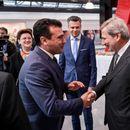 Заев-Хан: Северна Македонија покажа дека заслужува датум за почеток на преговори со ЕУ