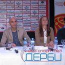 Наумоски: Ги вративме сите долгови на федерација, на новото раководство им посакувам успех и добри резултати