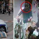 Потерница по опасен маж на велосипед: Француската полиција го бара овој човек за напад во Лион
