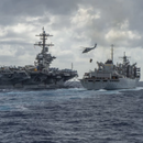 Иран со јасна порака: Ако Американците направат нешто глупаво, ќе им ги потопиме бродовите!