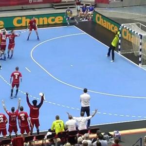 Карачиќ со спектакуларен гол ја однесе Босна и Херцеговина на Европското првенство
