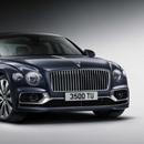 Новото лице на луксузот: Bentley Flying Spur