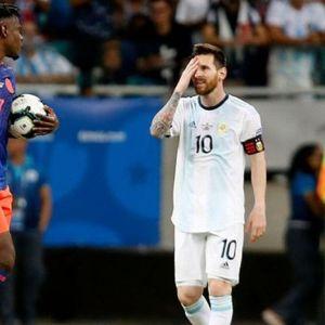 Сам против сите: 20 секунди кои најдобро објаснуваат зошто Меси е немоќен со Аргентина