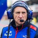 """Франц Тост: Модерните Ф1 возачи се премногу """"фит"""" за да прават грешки"""