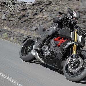 Пристигнува новиот Ducati Diavel 1260 S