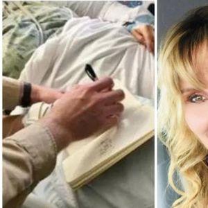 Се вратила од мртвите и тврди дека 27 минути била во рајот: Кога ја оживеале, веднаш побарала хартија и пенкало...