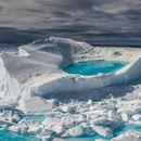 Климатска бомба го погоди Гренланд: За еден ден се стопија милијарди тони мраз!