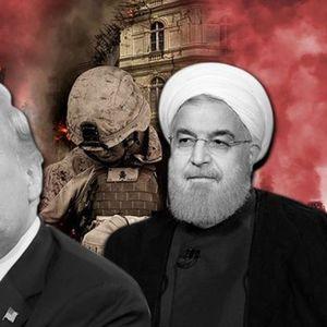 Трамп повторно зборувал за можна војна со Иран: Зошто Пентагон распоредил трупи на Блискиот исток?